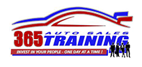 365 Auto Sales Training